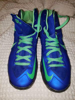 Mens Nike Hyper Disruptor shoes size 11.5 for Sale in Las Vegas, NV
