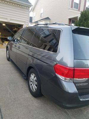2010 Honda Odyssey EXL for Sale in Sudley Springs, VA