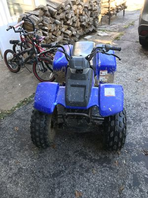 Yamaha 80cc for Sale in Imperial, MO