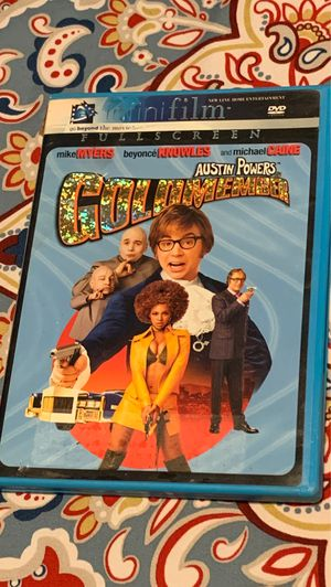 Austin powers gold member for Sale in St. Louis, MO