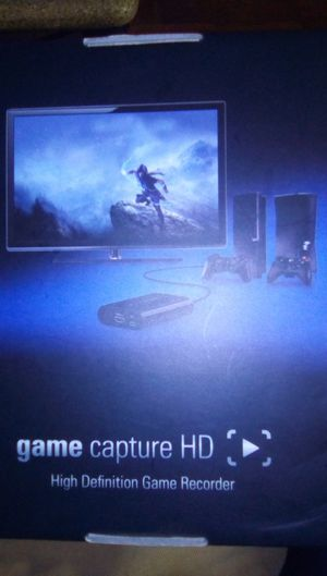 game capture card hd for Sale in Fremont, CA