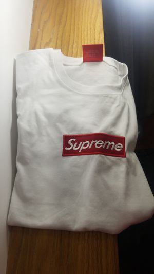 Supreme Box Logo Large for Sale in Fairfax, VA
