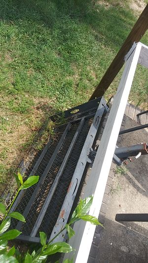 Power wheelchair reese hitch tow for Sale in Clayton, NC