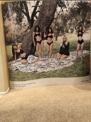 Calvin Klein Kardashian Professional Advertisment Display for Sale in Etiwanda, CA