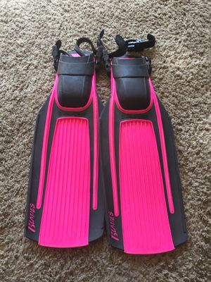 U.S.Divers fins for Sale in Fremont, CA