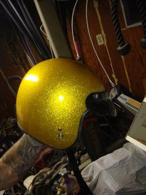 Motorcycle helmet withspeakers in it for Sale in Phoenix, AZ