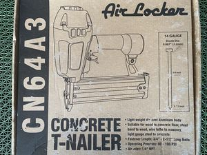 Pneumatic Air Nailer for Sale in Palm Bay, FL