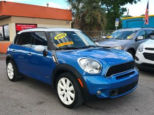 2012 MINI COOPER COUNTRYMAN S ALL4 for Sale in Orlando, FL