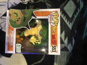 Funko Pop Dragonball Z Porunga ECCC Sticker Authentic for Sale in Portland, OR