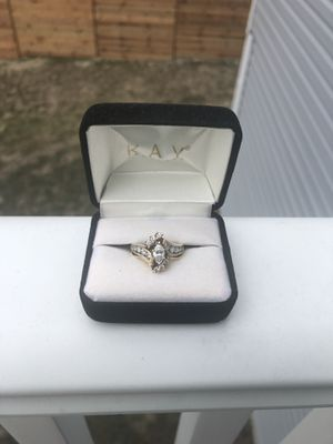 Wedding Band 14kt for Sale in Washington, PA