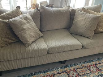 Free Couch and Loveseat for Sale in Huntington Beach,  CA