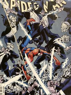 Marvel Comics The Amazing SPIDER-MAN Issue #58 Comic Book - First Print - Key Issue !! for Sale in Plainfield,  IL