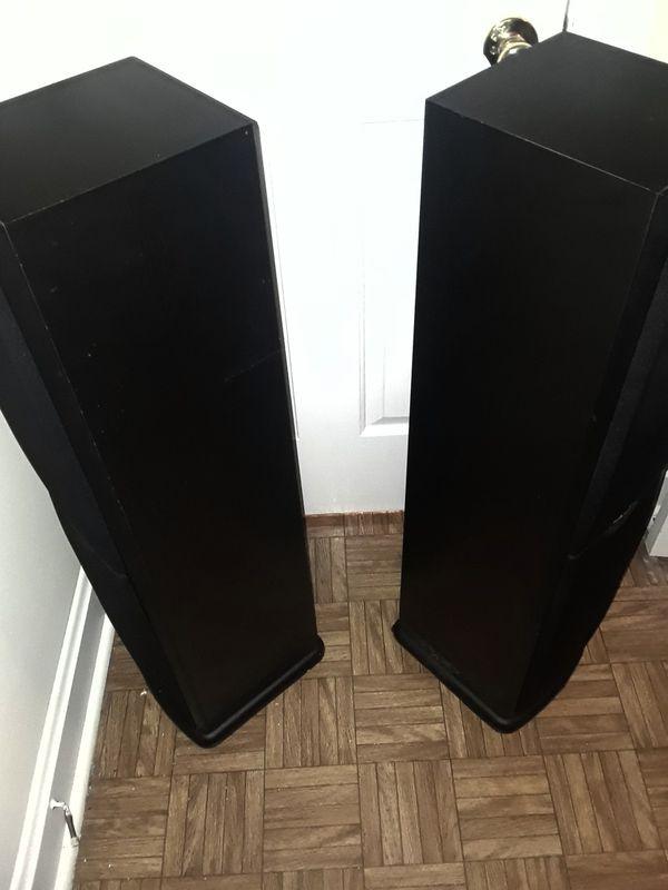 Polk Audio RT 600(i) Pair w/ PSW250