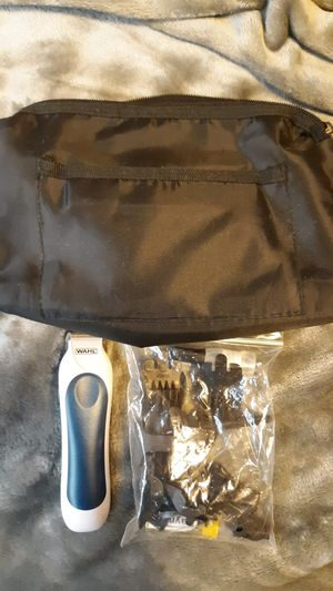 Wahl beard trimming kit for Sale in Nederland, TX