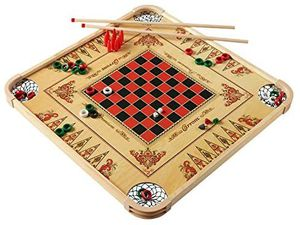 Carrom Game Board Large for Sale in Las Vegas, NV