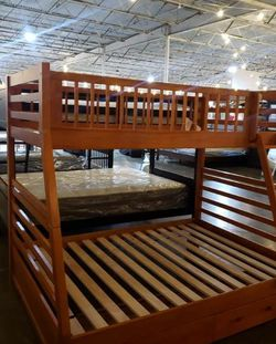 Bunk beds Frame for Sale in Dallas,  TX