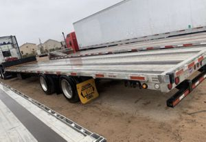 Stepdeck & Flatbed trailers for Sale in Las Vegas, NV