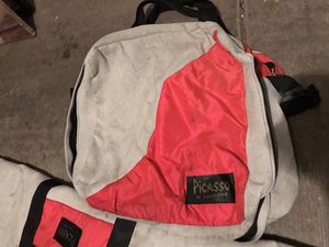 Ski bag, plus bag for ski boots and ski clothes for Sale in Scottsdale, AZ