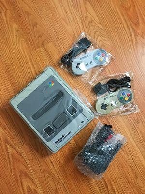 Original Nintendo Super Famicom for Sale in Dallas, TX