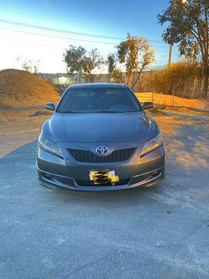 Toyota Camry SE for Sale in San Bernardino, CA