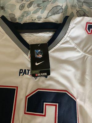 New england patriots brady Jersey for Sale in San Diego, CA
