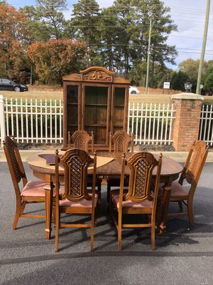 Elegant Formal Dining Room Set for Sale in Snellville, GA