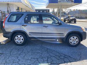 2005 Honda CRV for Sale in Parkville, MD