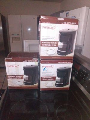 10 cup coffee maker (10) for Sale in Miami Gardens, FL