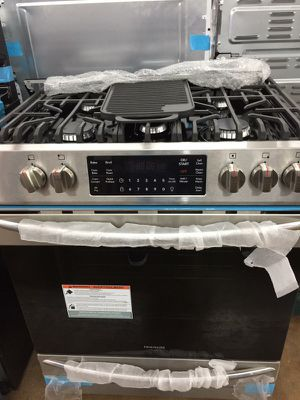 Stove kissimmee$39down ask for Verónica for Sale in Orlando, FL