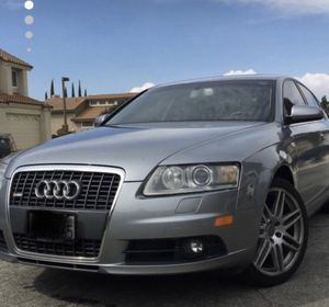 Audi A6 for Sale in Diamond Bar, CA