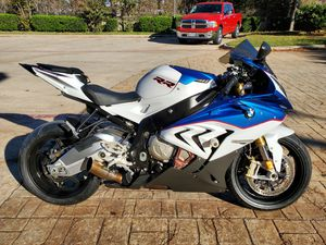 2016 BMW S1000RR for Sale in Bedford, TX