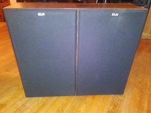 Klh speakers for Sale in Hampton, VA