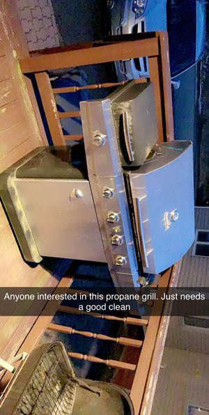 Propane Grill for Sale in Boxford, MA