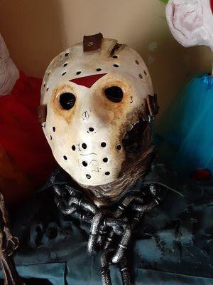 Jason voorhees for Sale in Los Angeles, CA