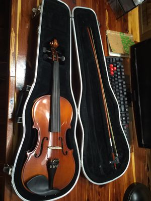 Scherl & Roth 4/4 full size Violín. SN-400 for Sale in Hialeah, FL