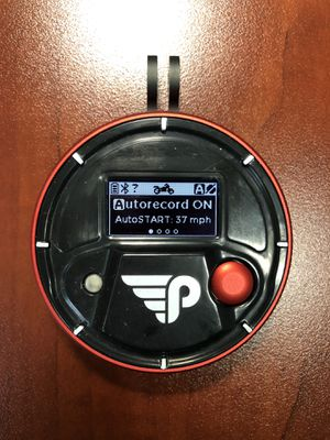 GPS Lap Timer - Push Puck for Sale in Tigard, OR