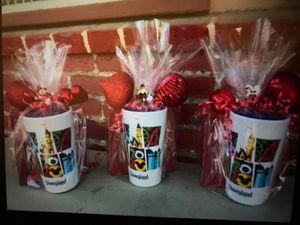 Disneyland travel mug gift EACH $20 for Sale in Riverside, CA