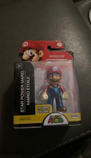 Super Mario for Sale in Riverview, FL