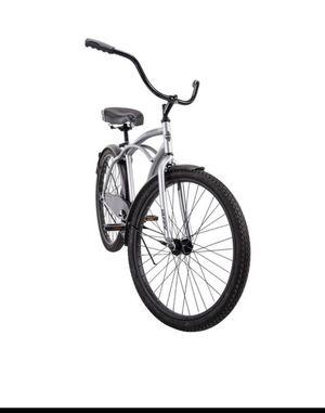 "Huffy Cranbrook Bike 26"" - Chrome for Sale in Scottsdale, AZ"