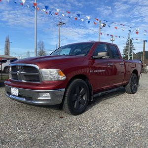 2012 Dodge Ram for Sale in Sumner, WA