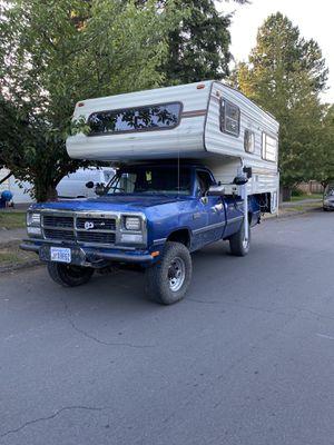 Truck camper for Sale in Chehalis, WA