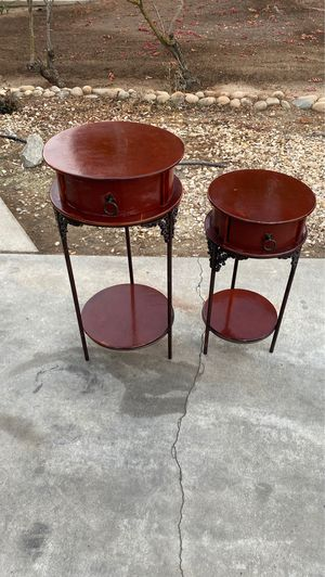Side tables for Sale in Reedley, CA