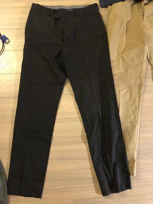Man clothes banana republic, massimo, adidas for Sale in San Francisco, CA