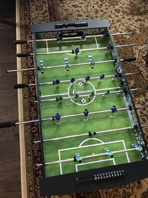 Kids games Foosball for Sale in Ashburn, VA
