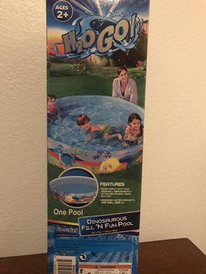 Fill 'n fun for Sale in San Bernardino, CA