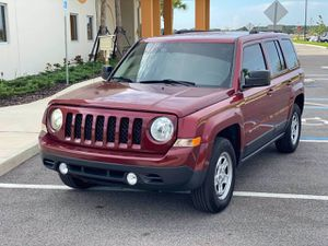 2016 Jeep Patriot for Sale in Port Charlotte, FL