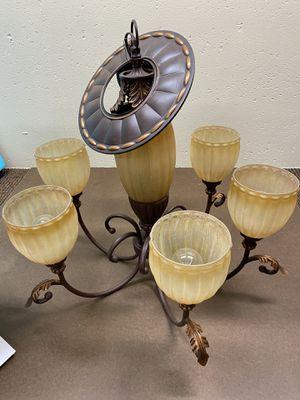 Hampton Bay Chandelier Light for Sale in Aurora, IL