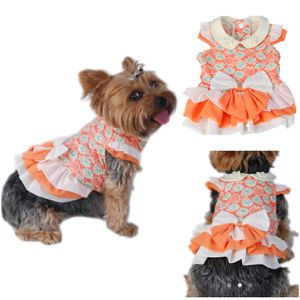 Floral Dog Dresses for Sale in Baltimore, MD