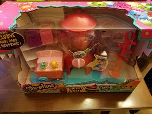 shopkins toy for Sale in Pico Rivera, CA