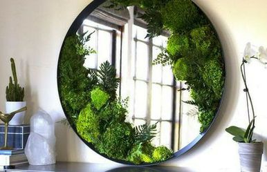 Made To Order Moss Wall Art for Sale in Hayward,  CA